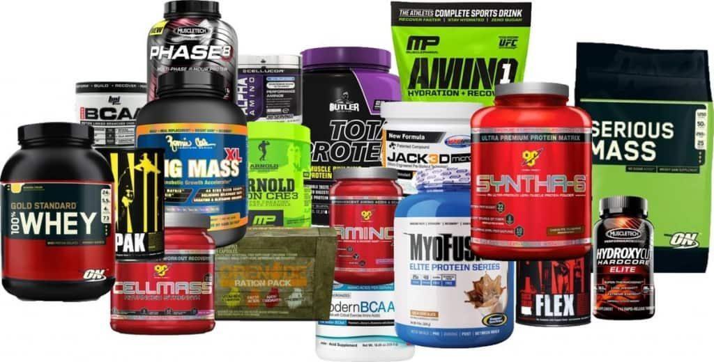 Почему лучше приобрести спортивное питание в компании GoSport.shop?