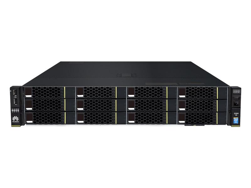 Эксплуатационные особенности серверной установки Fusion Server 1288H V5 Huawei