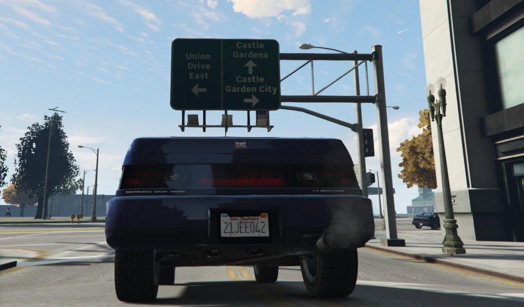 Мое путешествие в Либерти-Сити на ролевом сервере GTA 5 было похоже на эпизод из «Черного зеркала»