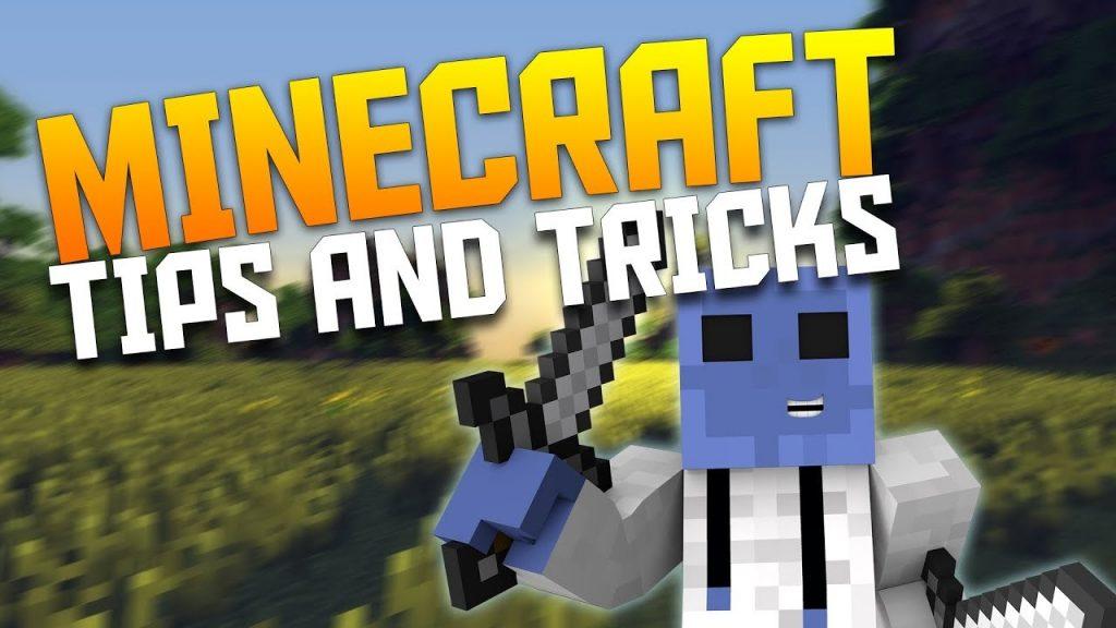 Minecraft: Pocket Edition — лучшие скрытые хитрости