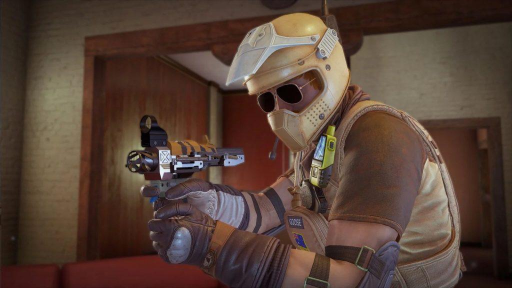 Операция Burnt Horizon в Rainbow Six Siege: Ubisoft показала карту «Аутбэк»