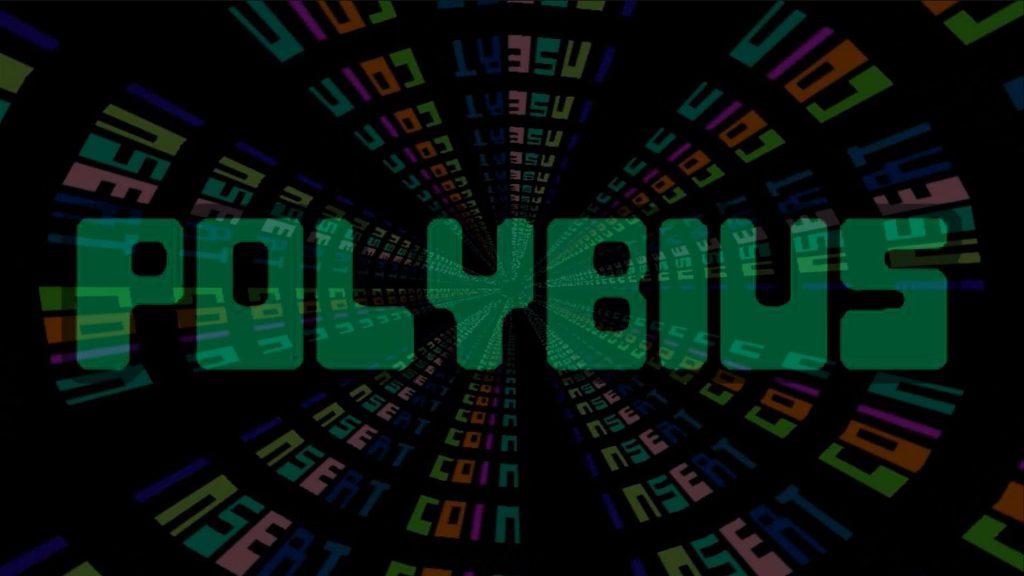 Влияние на разум игроков - Polybius