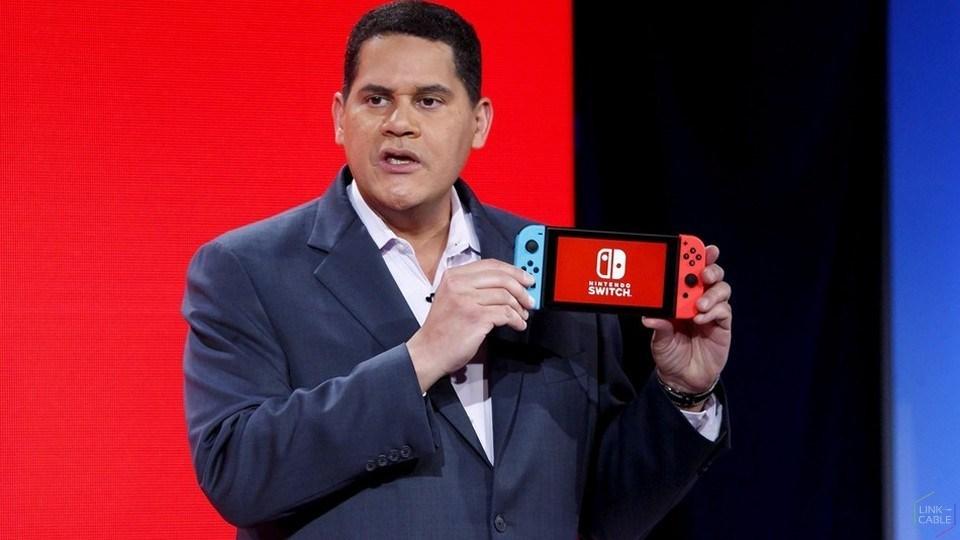 Что если бы Nintendo не выпускала консоли?