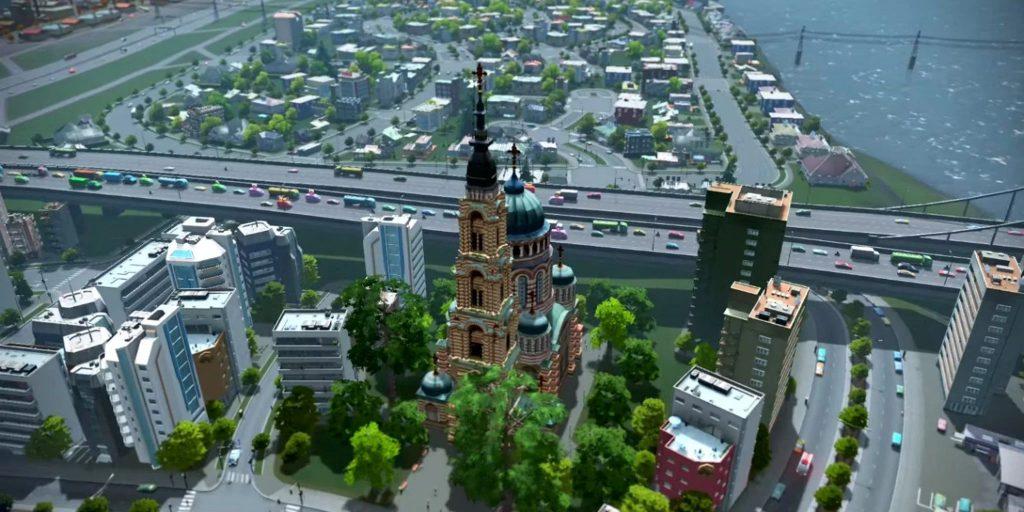 Cities: Skylines продали шесть миллионов копий