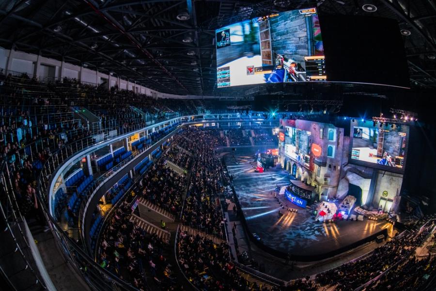Электронный спорт: что общего между электронным спортом и спортом реальным?