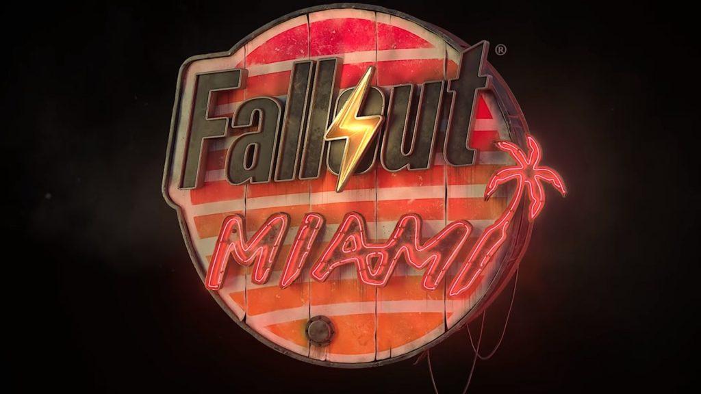 Fallout: обновление Майами включает в себя группировки, приятную анимацию дробовика и многое другое