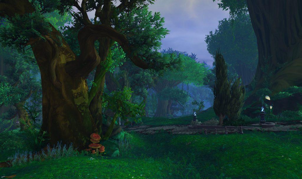 Стоит ли покупать World of Warcraft?