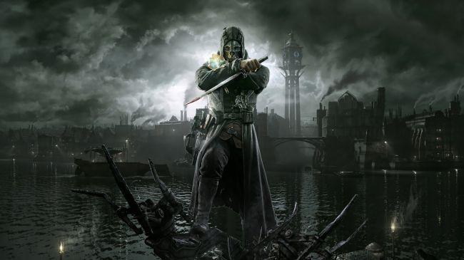 Дануолл из Dishonored