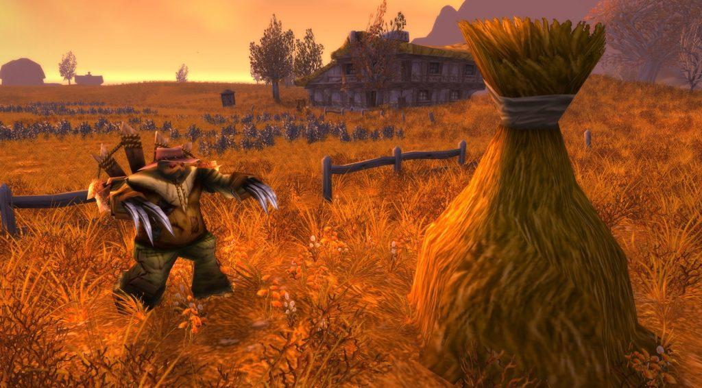 Blizzard поделились своими планами касательно PvP в World of Warcraft: Classic