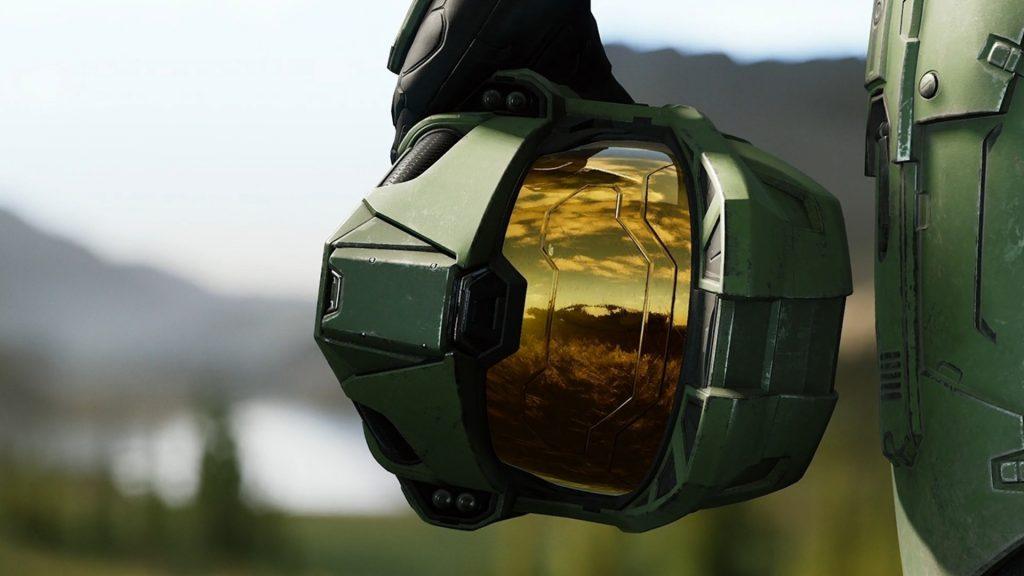 Halo Infinite не выйдет с режимом баттл-рояль