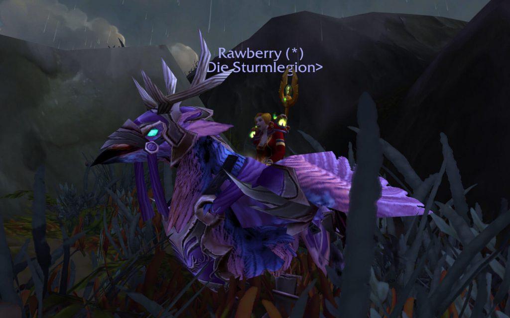 Как сообщество World of Warcraft решило самую сложную загадку в истории игры