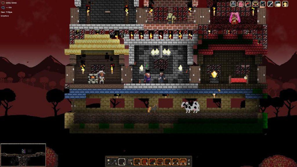 It Lurks Below, ролевая экшен-игра от одного из создателей Diablo, уже в продаже