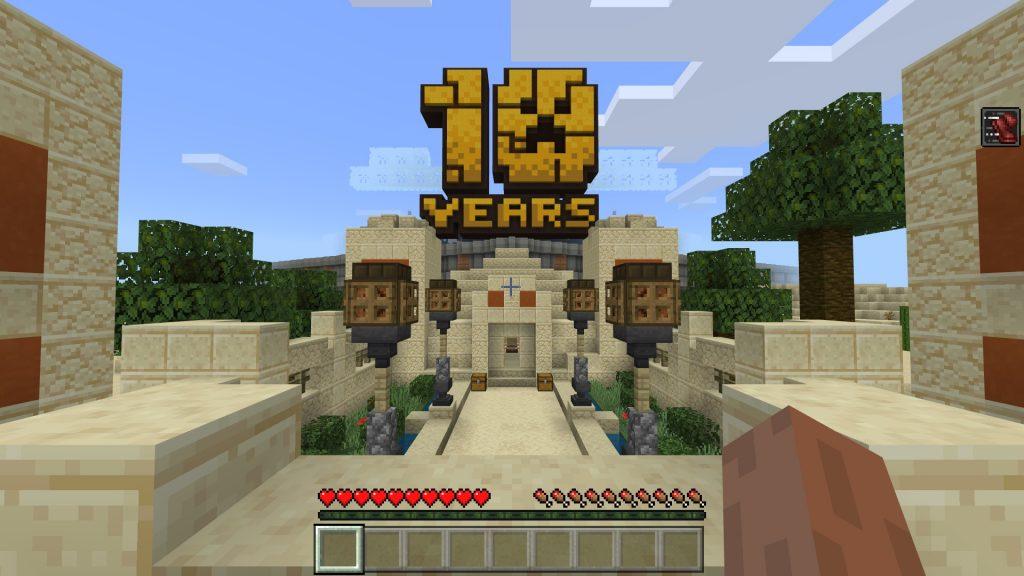 Продажи Minecraft превысили 176 миллионов копий, что делает эту игру мировым бестселлером