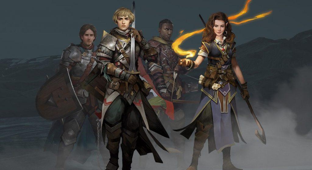 Релиз расширенного издания Pathfinder: Kingmaker намечен на июнь