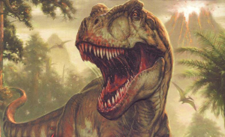 Я выследил врага своего детства: Ти-рекса в симуляторе охоты на динозавров Carnivores