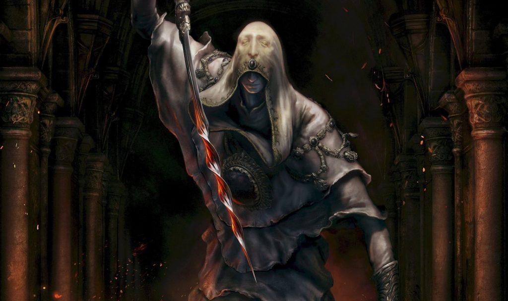 """Директор Dark Souls Хидэтака Миядзаки: """"Мир по большей части - пустошь."""""""