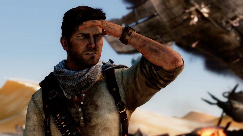 Как Uncharted от Naughty Dog повлияли на меня