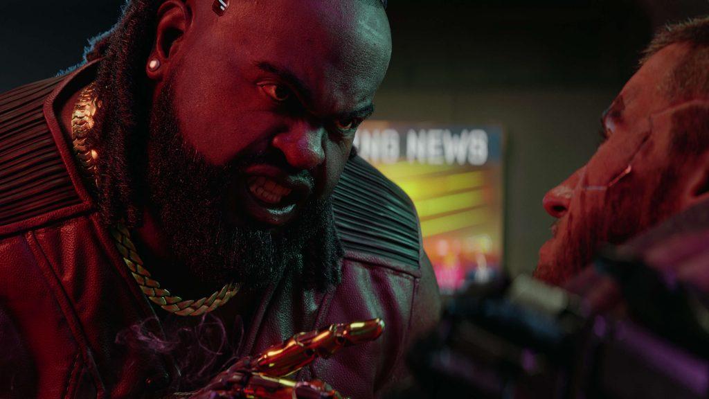 Руководство CD Projekt повторно вводит политику ''необязательных переработок'' для Cyberpunk 2077