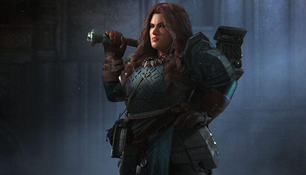 Solasta: Crown of the Magister обещает глубокую тактическую RPG в стиле D&D