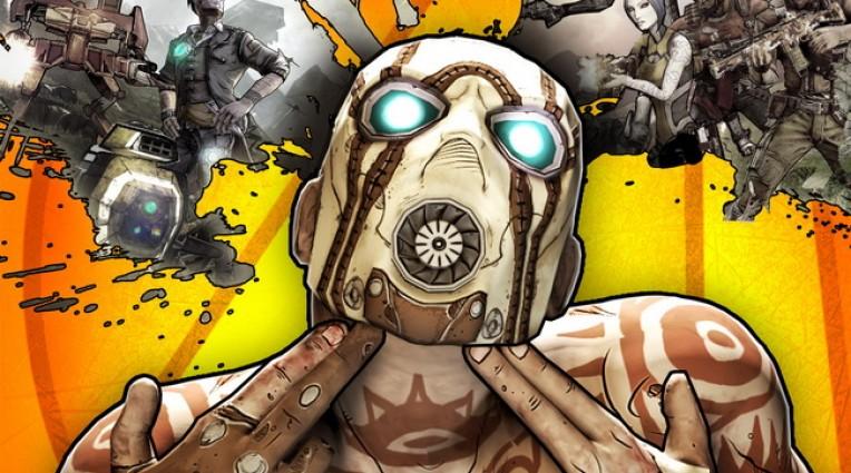 VR-версия игры Borderlands 2 получила рейтинг ESRB для PC