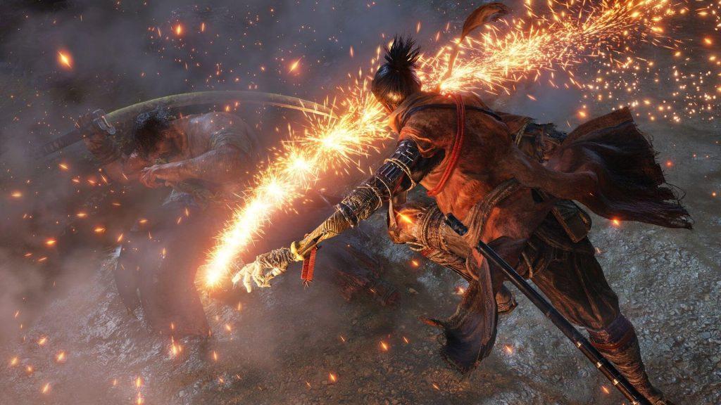 Лучшие похожие на Dark Souls игры для ПК
