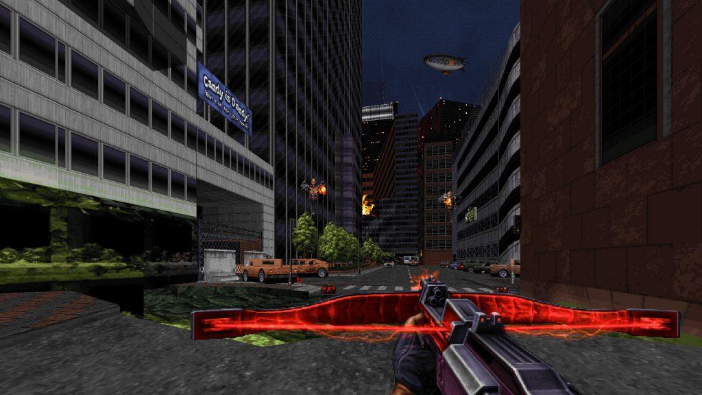 Ion Maiden, выходящую в августе, переименовали в Ion Fury
