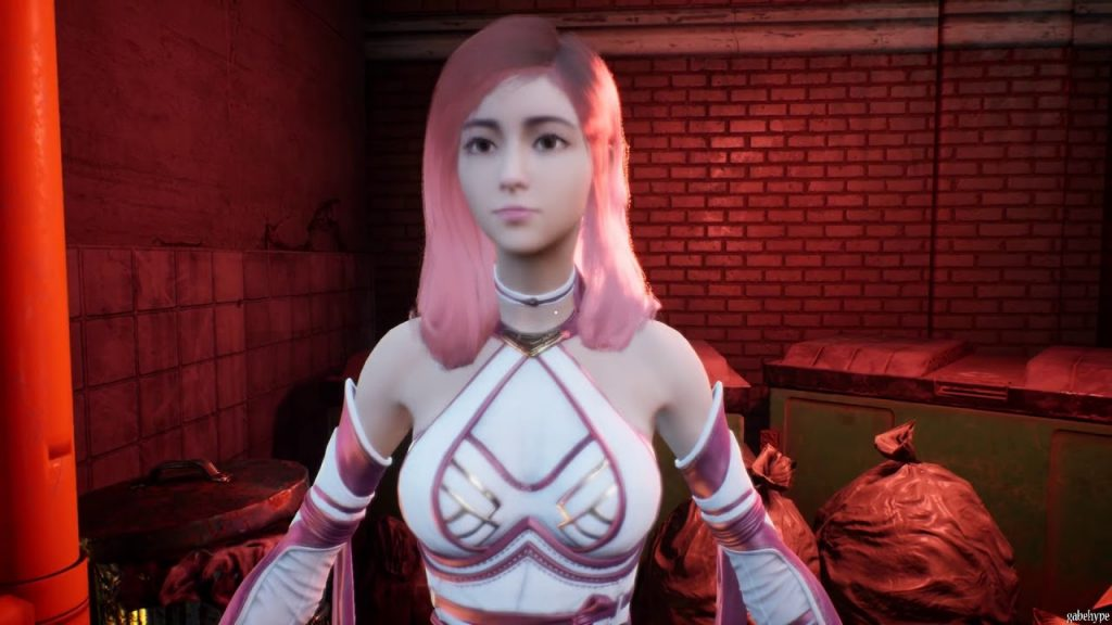 Из Steam удалили нашумевшую игру «Cyberprank 2069»