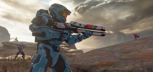 Первый бета-тест ПК-версии Halo: The Master Chief Collection приведен в жизнь! Здесь Вы увидите 15 минут геймплея в разрешении 4K