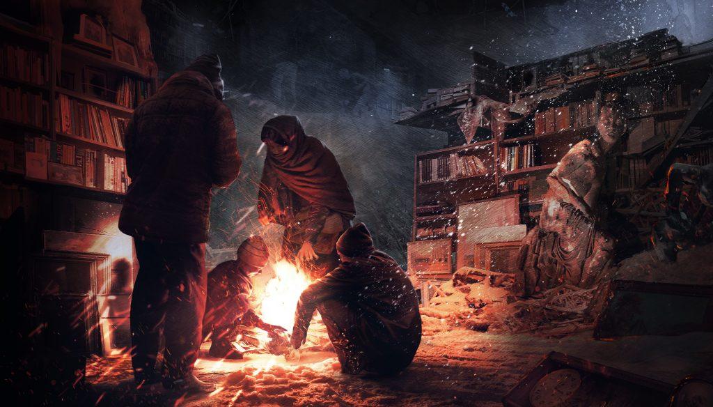 Попробуйте выжить в новом дополнении игры This War of Mine