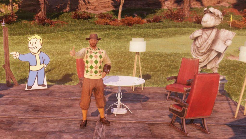 Следующий патч Fallout 76 улучшит получение опыта для новых игроков