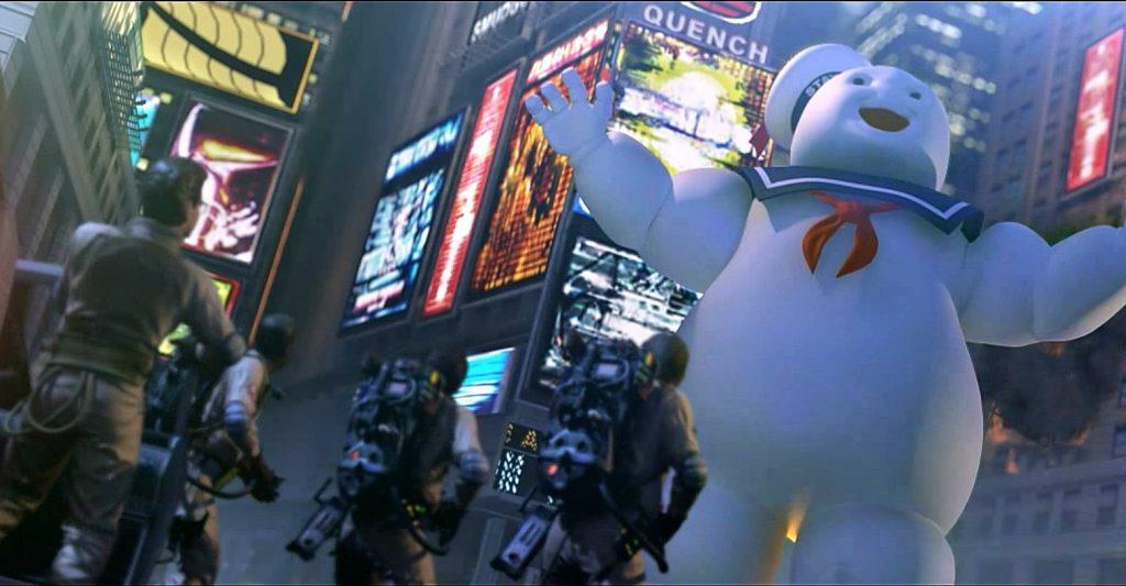 Ghostbusters: The Video Game вернётся в октябре