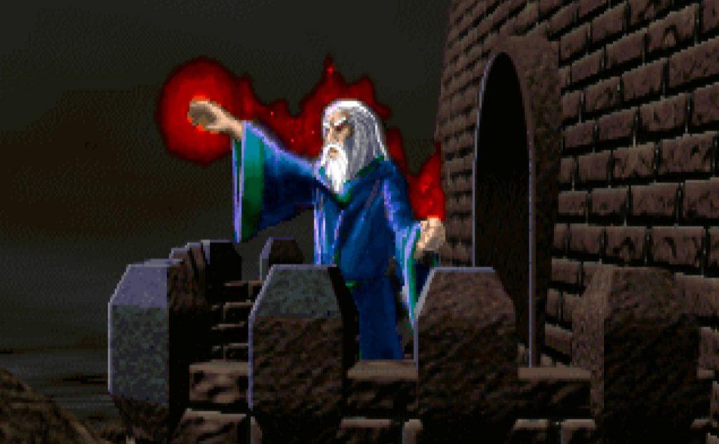 Master of Magic приобретена издателем стратегий Slitherine