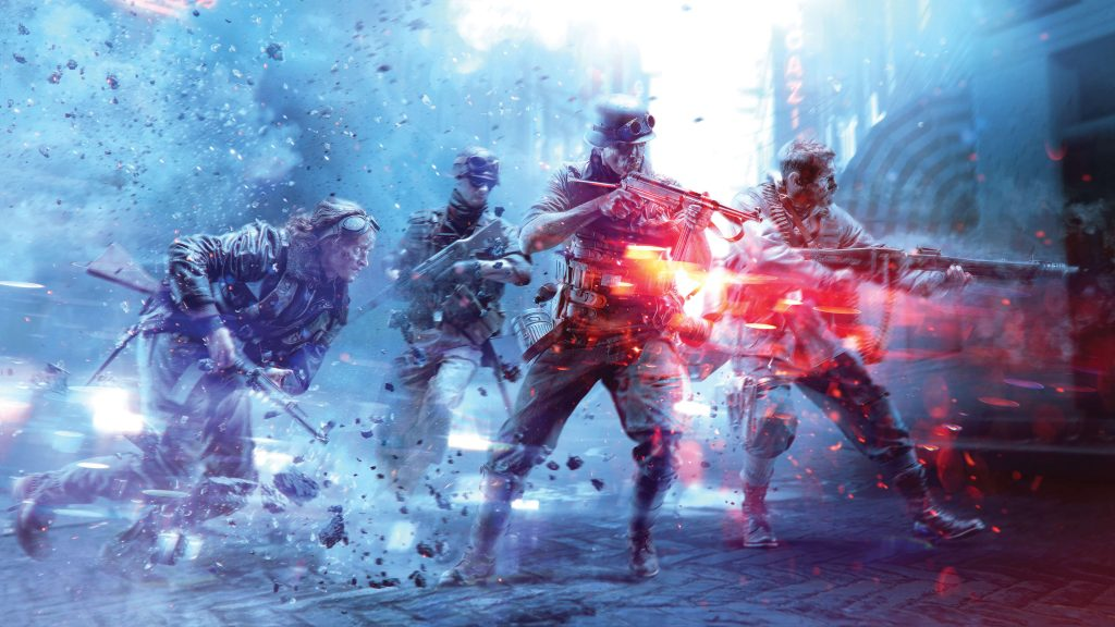 Режим «5 на 5» в Battlefield 5 отменен