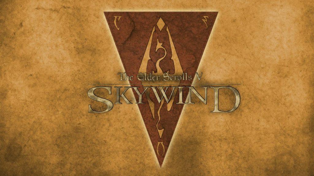 Вышел первый официальный геймплейный ролик для Skywind, мода по Morrowind для Skyrim