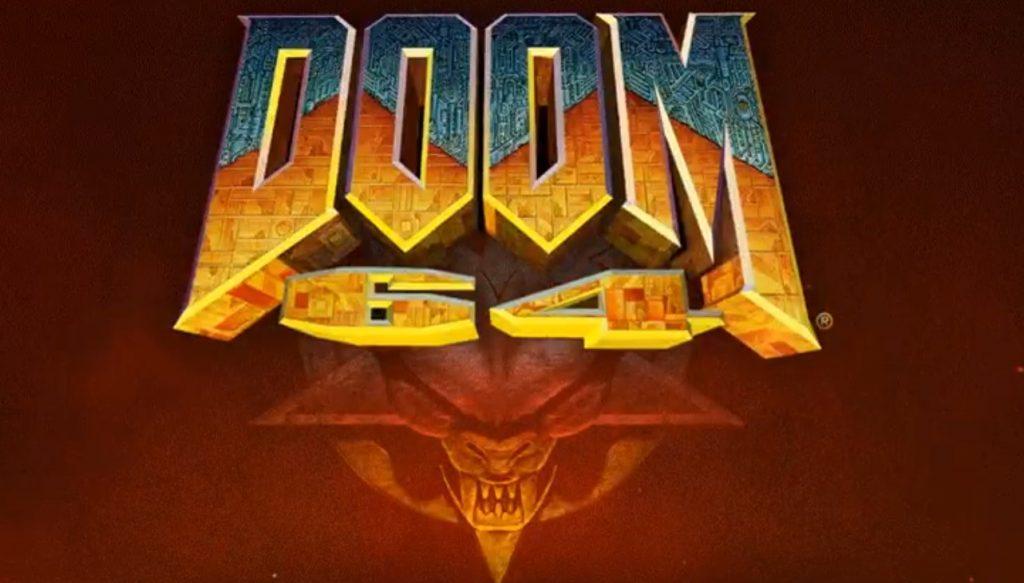 Doom 64 будет переиздана для консоли Switch, Bethesda намекает на то, что будут и другие версии