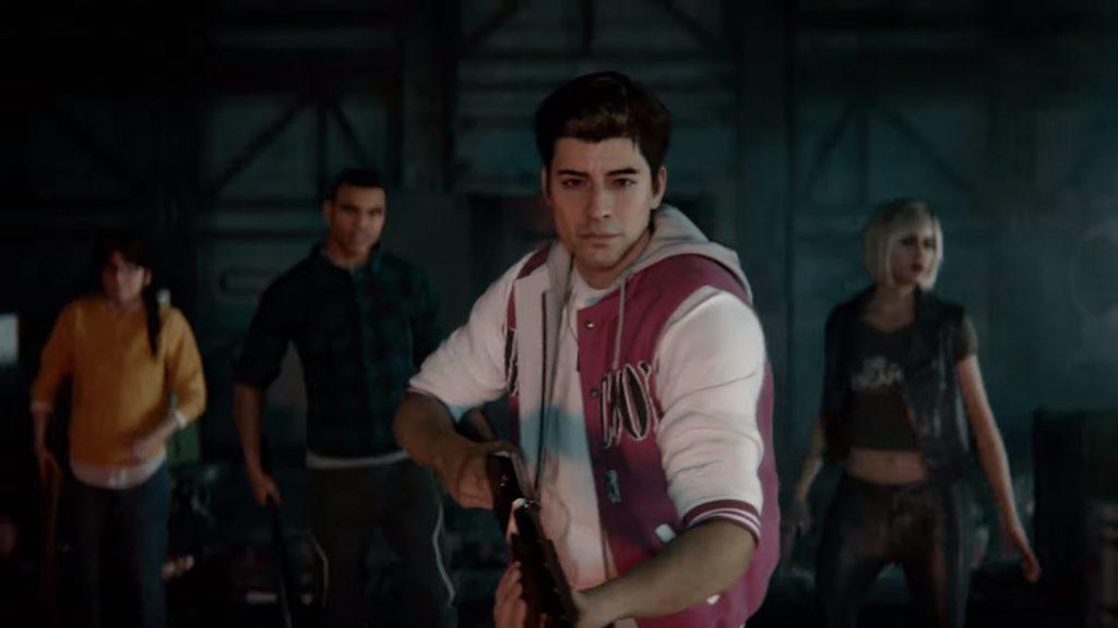 Project Resistance - это командный спин-офф Resident Evil
