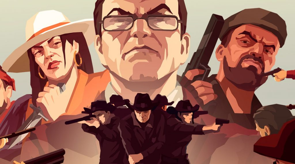 Разработчики This Is The Police анонсировали Rebel Cops – пошаговый тактический спин-офф