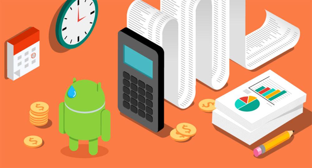 Заработок на мобильном устройстве