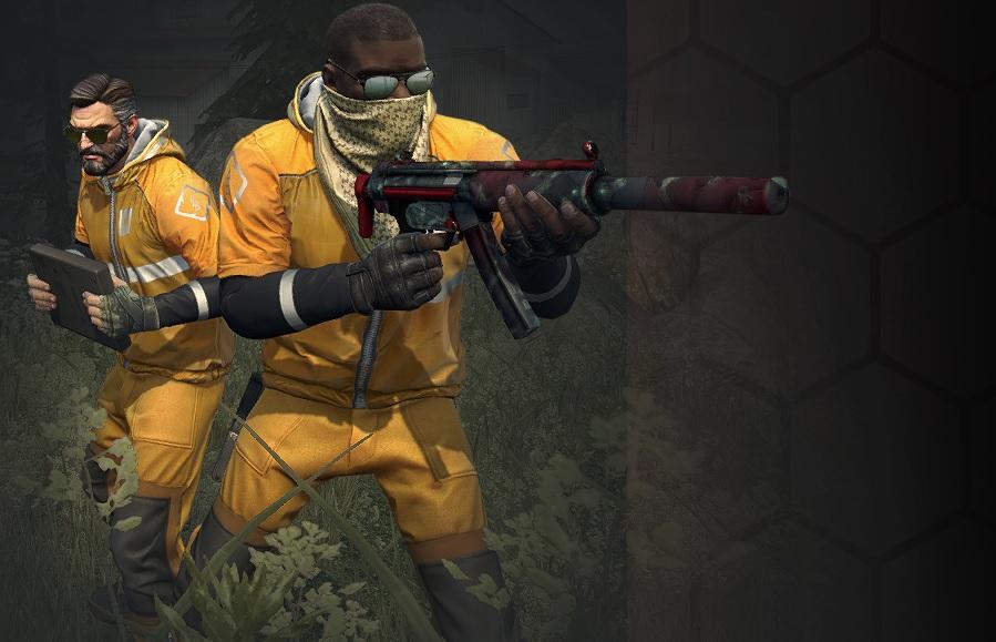 CS:GO Danger Zone получит респаун и ботинки для прыжков
