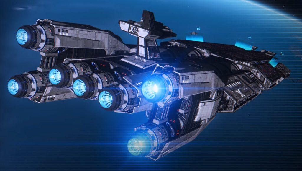 Elite: Dangerous откладывает запуск флотилии до середины 2020 года