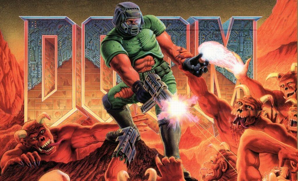 Новые крутые Star Wars и Rage 2 модификации были выпущены для Doom/GZDoom