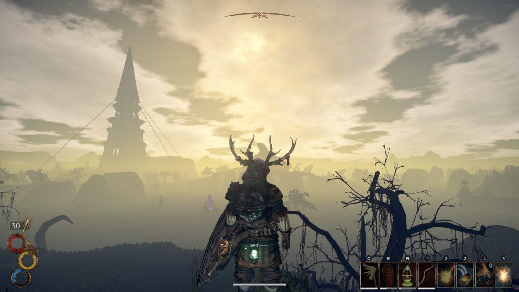 Outward RPG станет еще более хардкорной после обновления