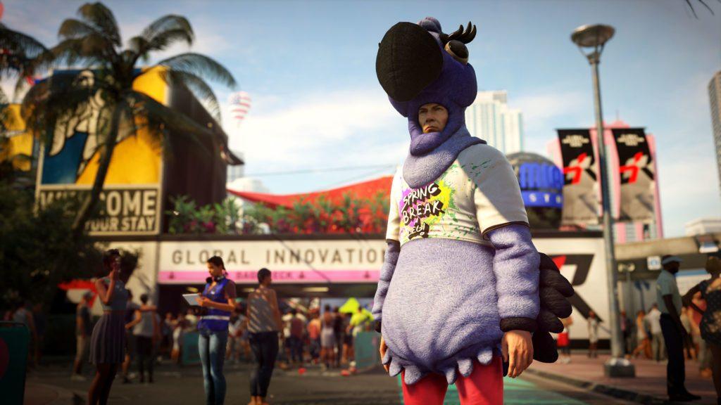Разработчики Hitman работают над новой видеоигрой