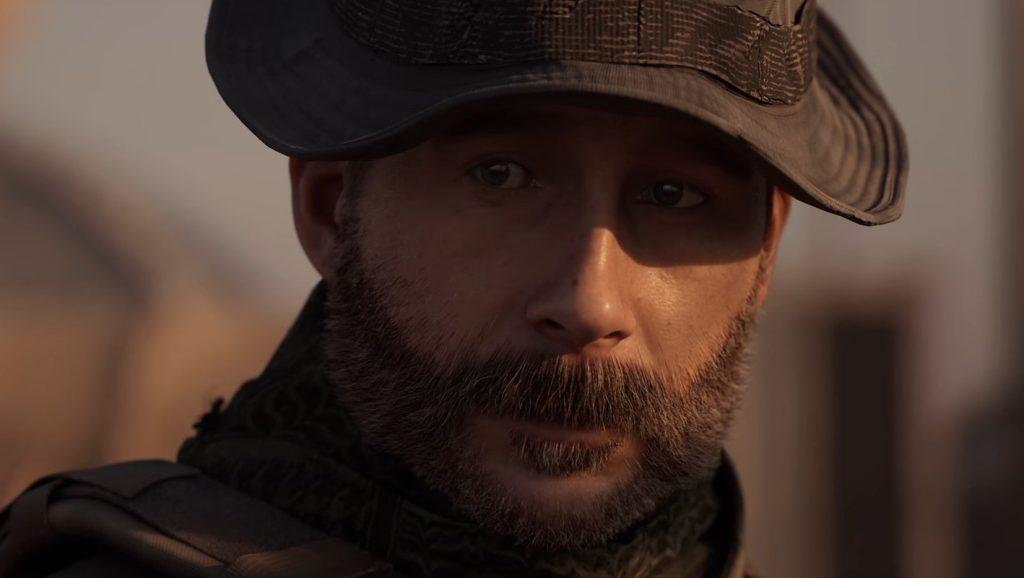Смотреть трейлер ПК версии Modern Warfare на ультра широких 4K настройках