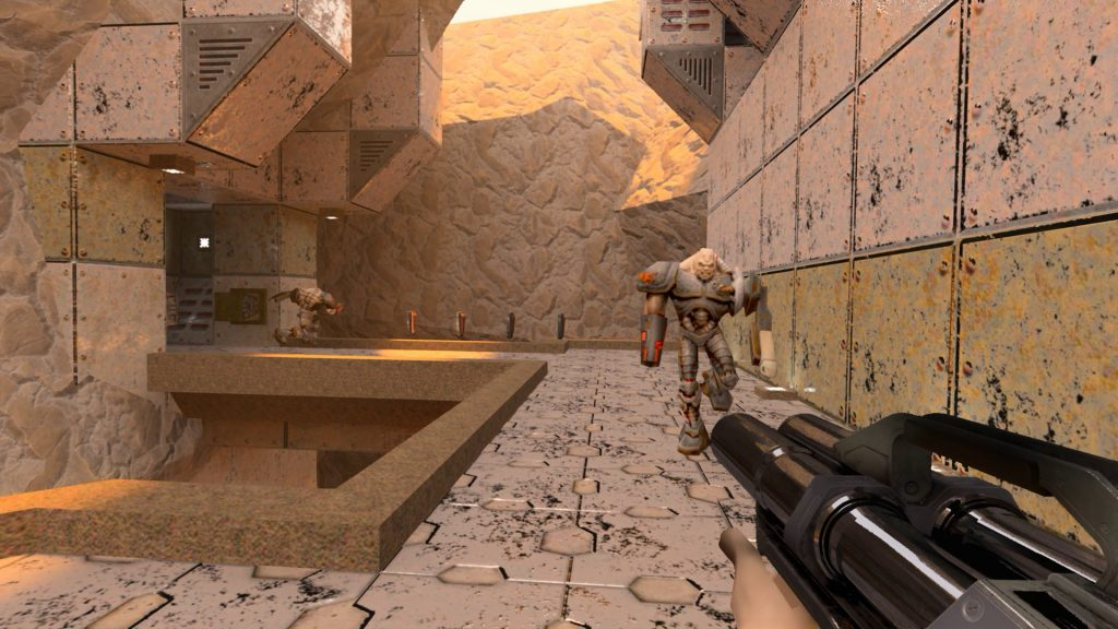 В Nvidia согласны, что нужно больше RTX-ремастеров классических игр для ПК