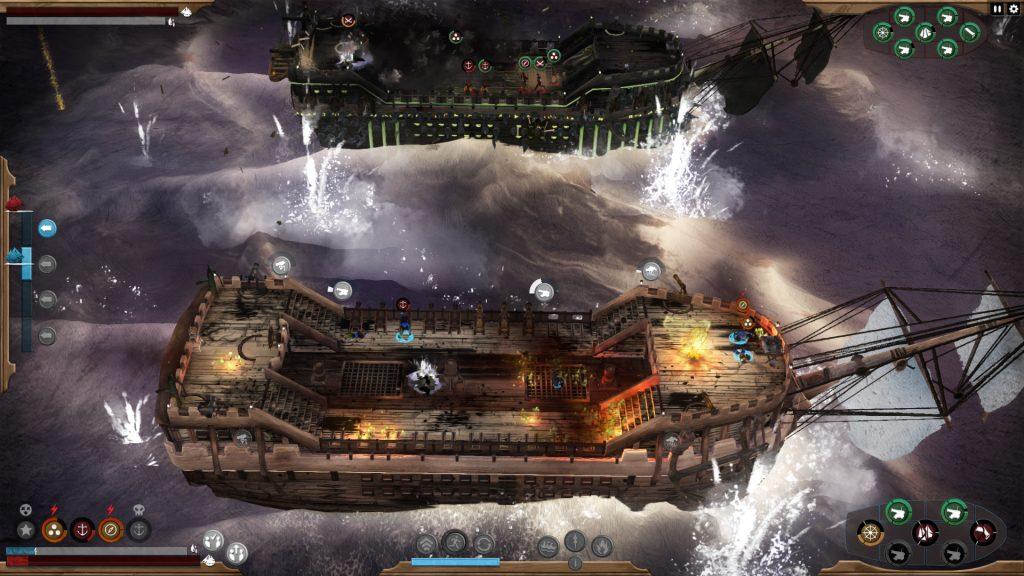 Abandon Ship, выходит из раннего доступа