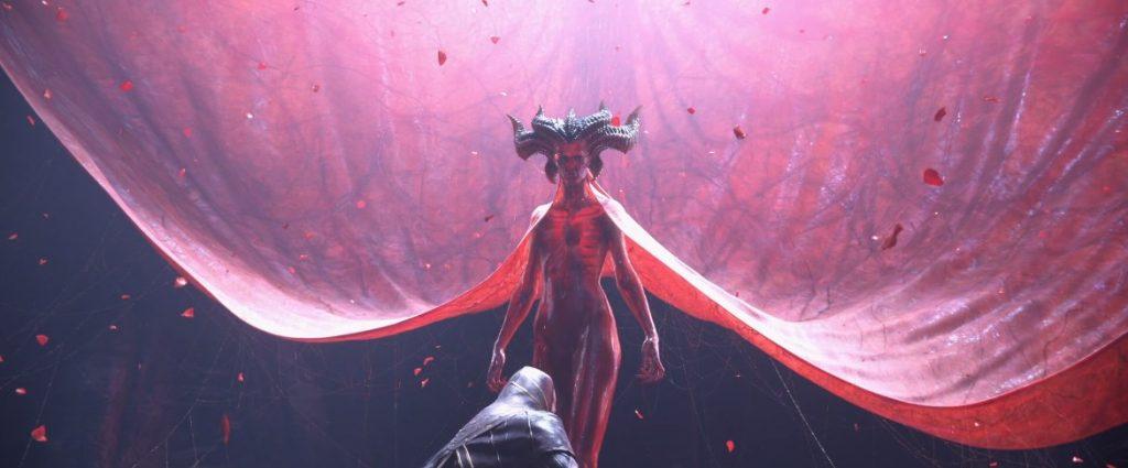Анонсирована Diablo 4, смотрите кровавый кинематографический и геймплейный трейлеры