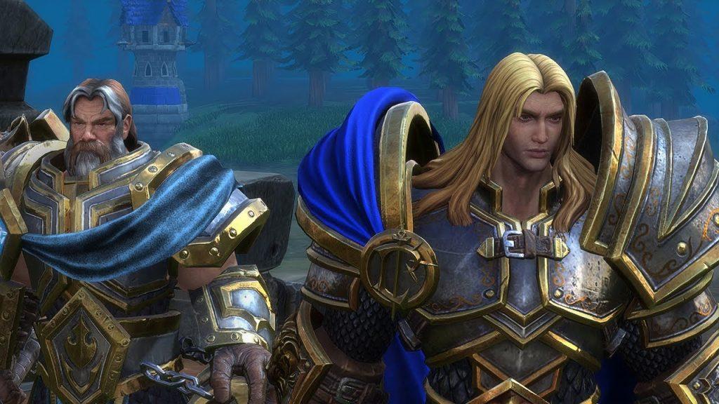 """Дата релиза Warcraft 3 Reforged будет объявлена """"в ближайшее время"""""""