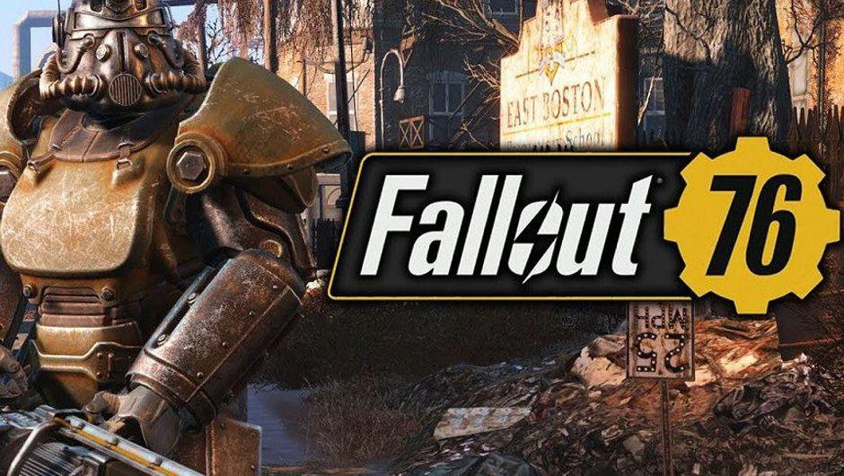 Датамайнер указал Bethesda на эксплойты и был забанен в Fallout 76