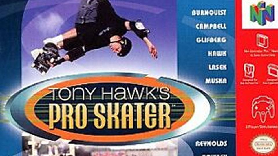 Саундтрек Tony Hawk's Pro Skater куда влиятельнее всей музыки «Битлз», и вот почему